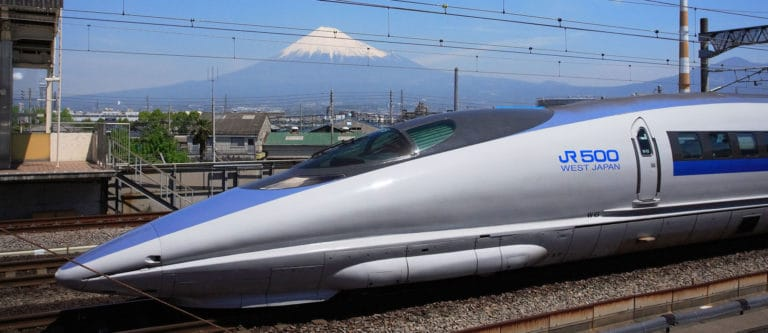 JR Pass – Japan's Rail Pass for Unlimited Travel