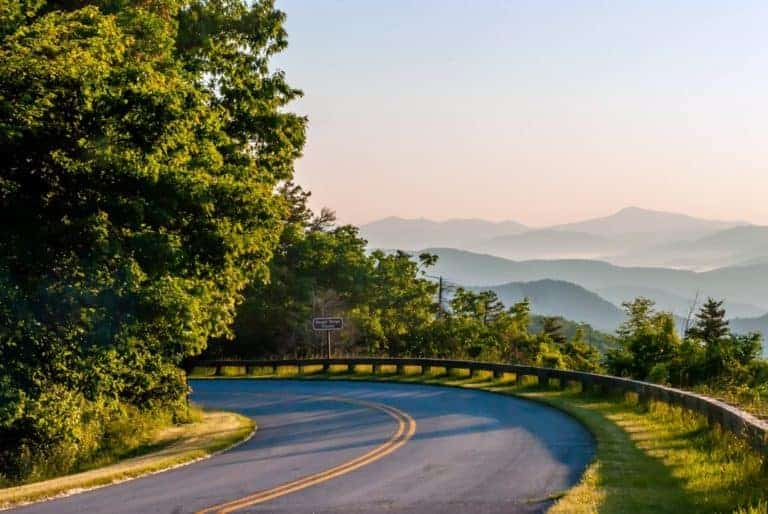 Asheville, NC – A Beautiful Itinerary