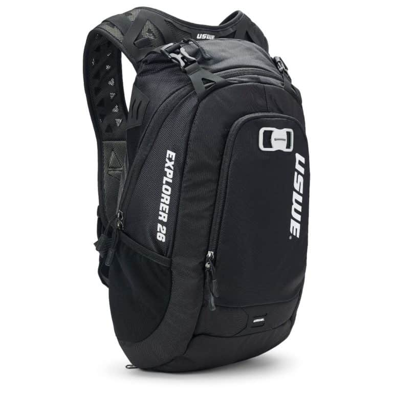 USWE Explorer 26L Backpack Review
